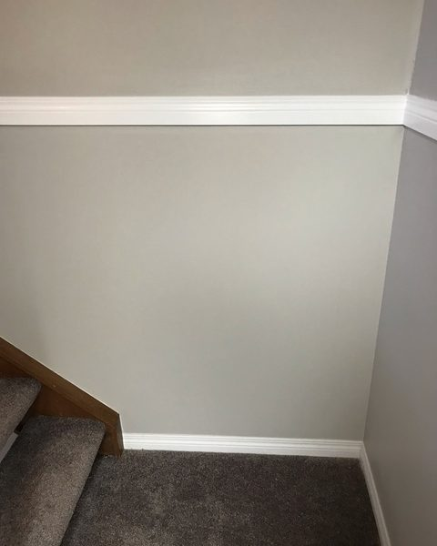 Drywall/home painting service, so we would be glad to provide any support you need if you ...