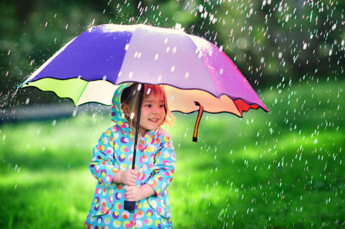 During the three monsoon months, not only you have to pay close attention to the surroundi...
