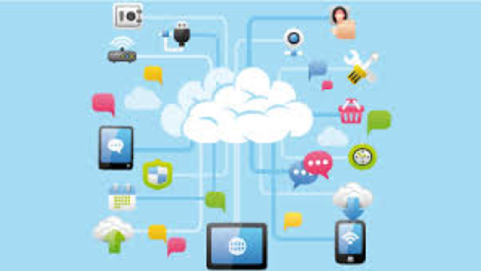 Estnoc ultimate Cloud Computing in Switzerland services will not only increase your effici...