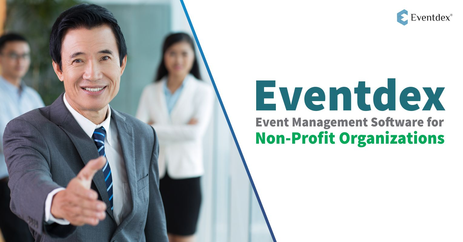 Eventdex event management software for non-profits is a customizable solution allowing you...