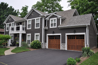 Exteriors are perfection to the appearance of the house and add value to the property. W...