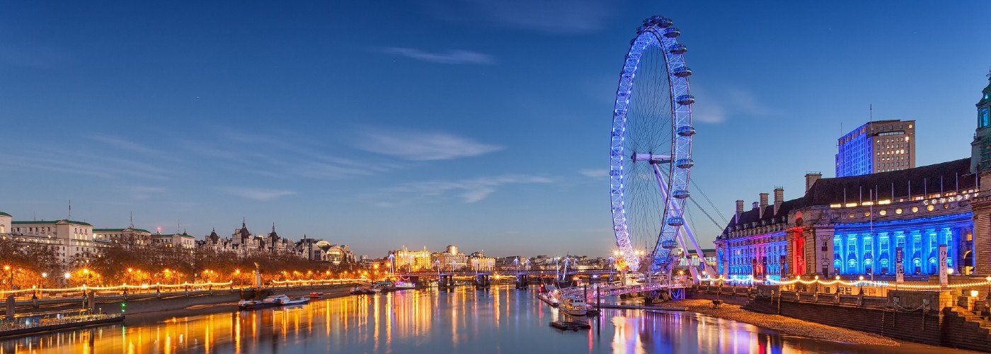 Flights to London:- The round-trip fare charges against top deals on London flight booking...