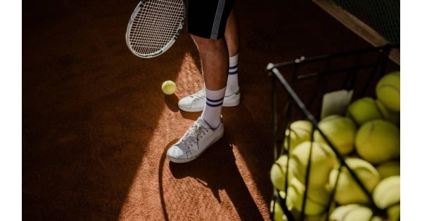 For lovers of the tennis game... concentrate on each of the following tennis tips and tact...