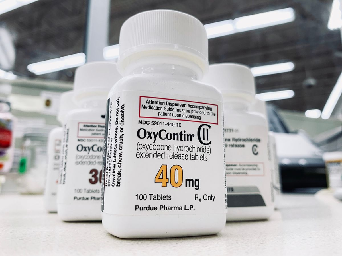 For the last nine years, this country has suffered from a growing overdose crisis caused b...