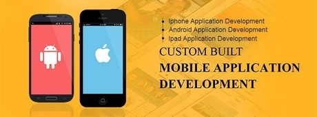Freelance IOS App Developer and Android App Developers offers a range of customized Mobile...