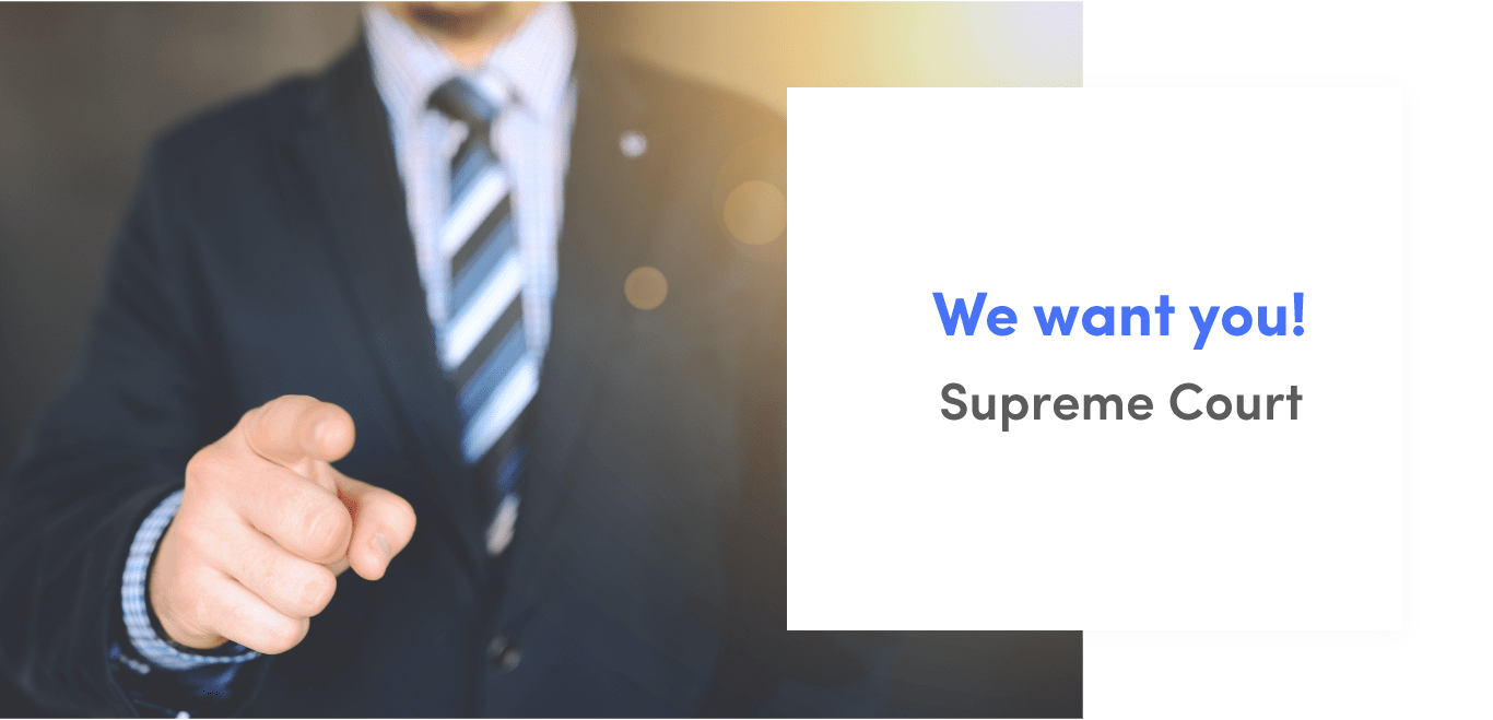 Get all the latest Supreme Court recruitments at one place and apply for the same.Jobmaxim...