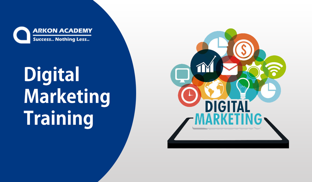 Get online digital marketing course from reliable institute of digital marketing training ...