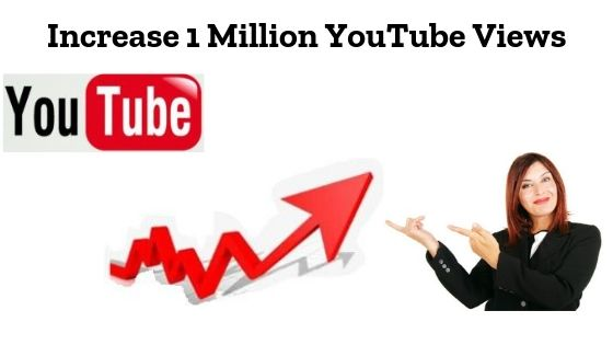 Get Real, Genuine, safe & secure YouTube Views to increase your business  & revenue & help...