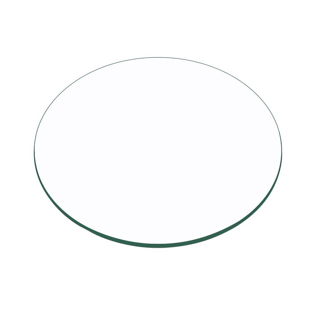 Get the premium quality decorative Circle Cut Glass at an affordable price range. Glassupp...