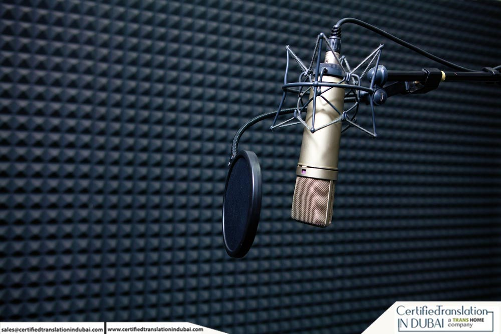 Get the right Professional Actor, we provide a voice over acting in all types and across b...