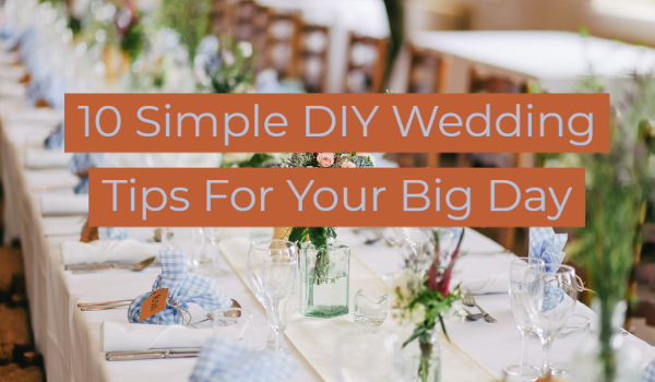 Getting married is one of the biggest events in a person's life. Each weekend an average...