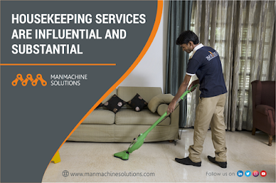 Good housekeeping services are very hard to sustain while satisfying the client. It's not ...