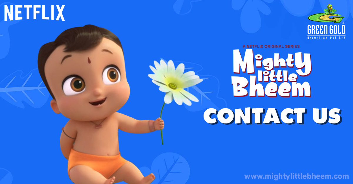 Green Gold Animation is a pioneer in creating original Indian animation content and has be...
