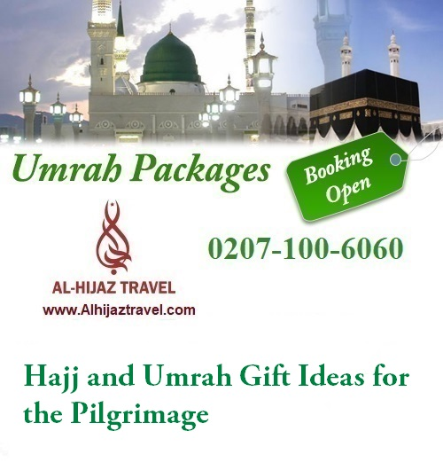 Hajj and Umrah are such pilgrimages that purify the souls of Muslims. Those people who get...