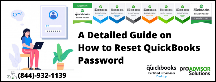 Have you lost your QuickBooks Desktop administrator password and unable to access your cri...