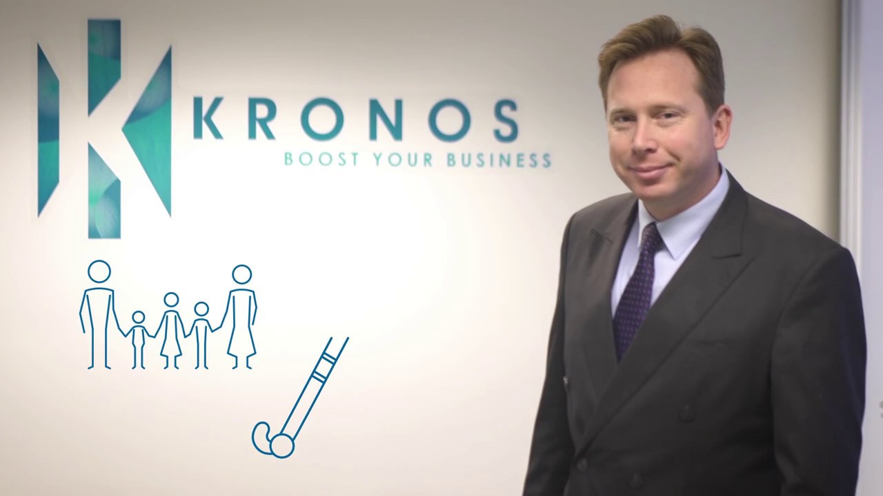 Hear directly from Kronos Group's very own finance experts, Cedric and David, about t...