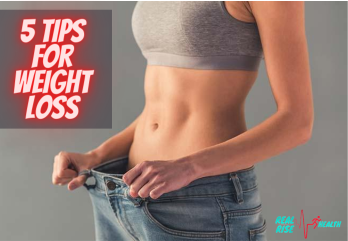 Here, experts share five tips for weight loss that actually work, Stop the frustration wit...