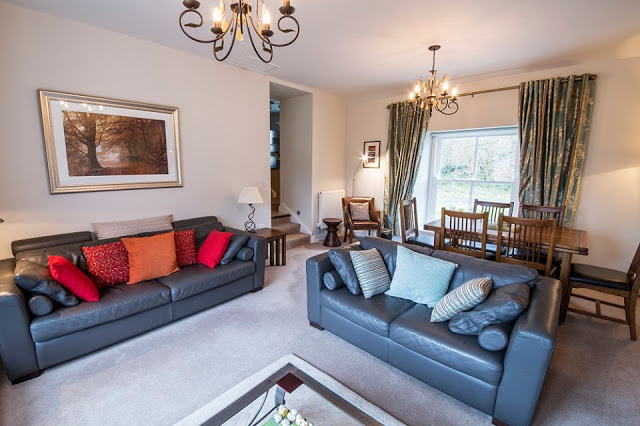 Holiday cottages have always been considered to go hand-in-hand with luxury hotel suites. ...