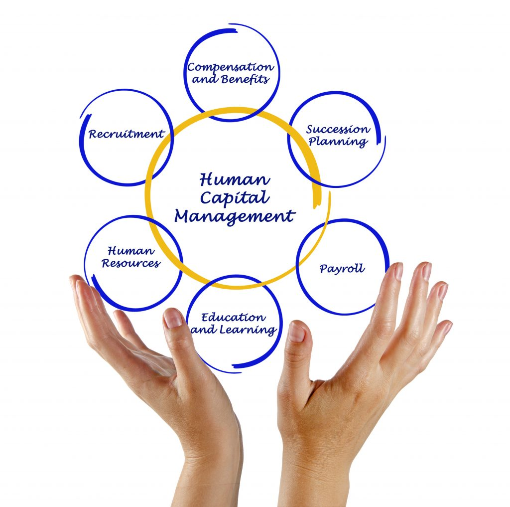Human Resources (HR) are the most important asset of any enterprise. A versatile and compr...
