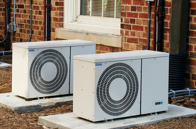If you want to install an HVAC system, how to choose the right HVAC contractor in your own...