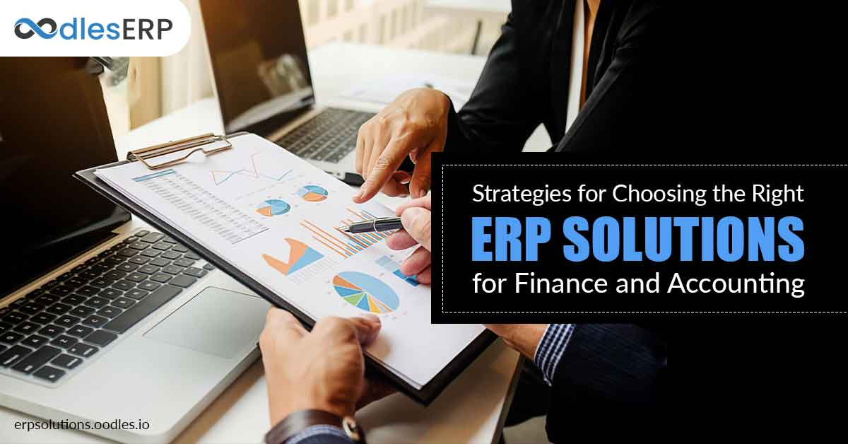 If you are facing any difficulties because of your inflexible ERP system, then maybe it is...