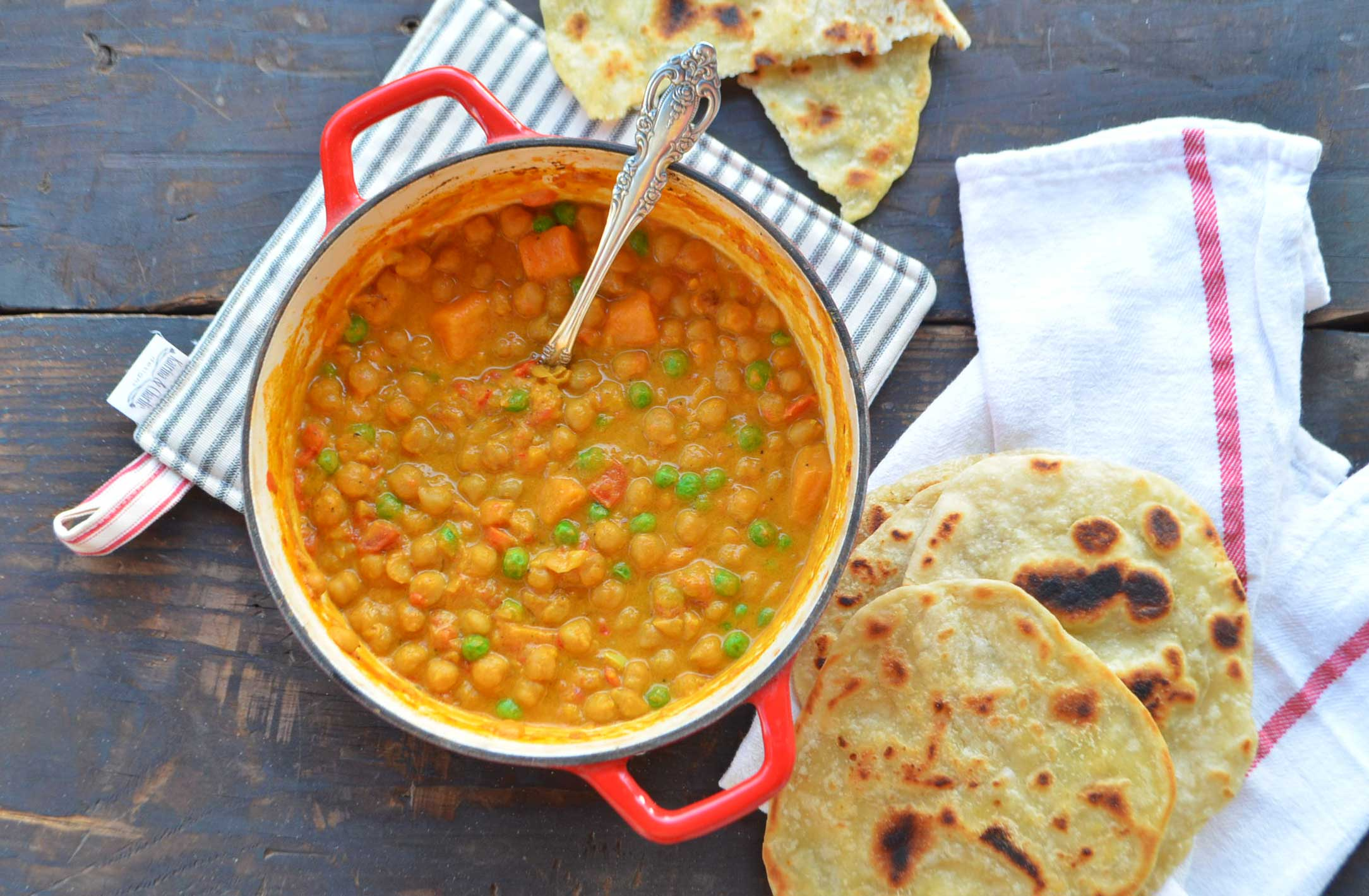 Indians are spread all over the world and their love for food remains crazy. Indians in Ne...