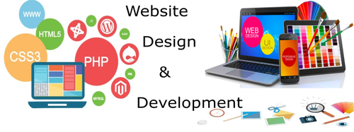 In the data innovation the web composition and improvement is the fundamental procedure of...
