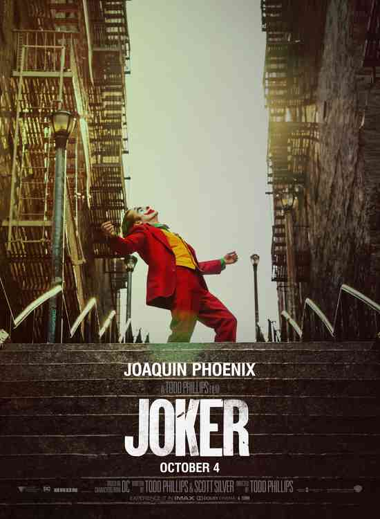 دانلود رایگان فیلم Joker 2019 با زیرنویس فارسی + دوبله ...