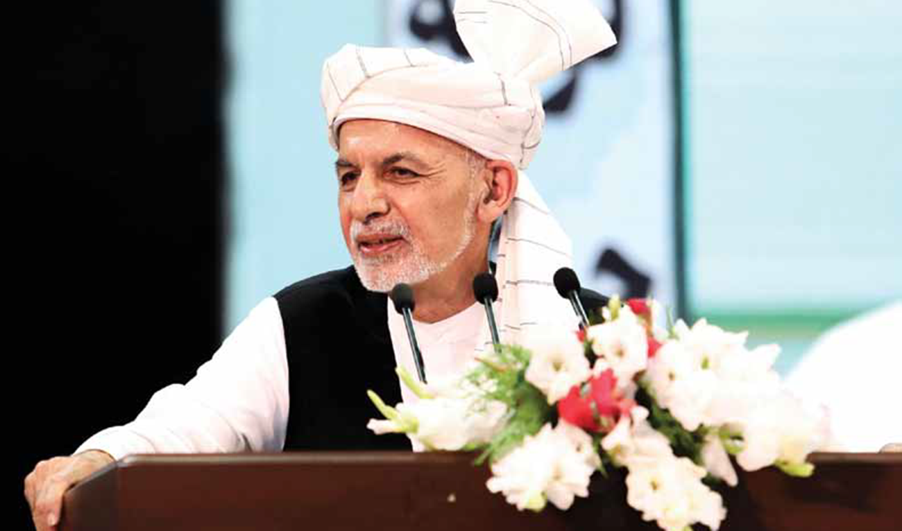 KABUL:The Taliban have rejected calls for a truce before the long-awaited talks with the...