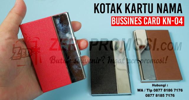 Kami zeropromosi 087781867176 menyediakan solusinya. Ini dia Souvenir Bussines Card Holder...