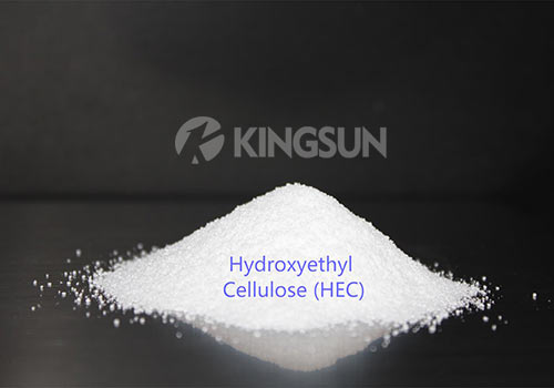 Kingsun company can supply high quality HEC cellulose for paint and coating at a good pric...