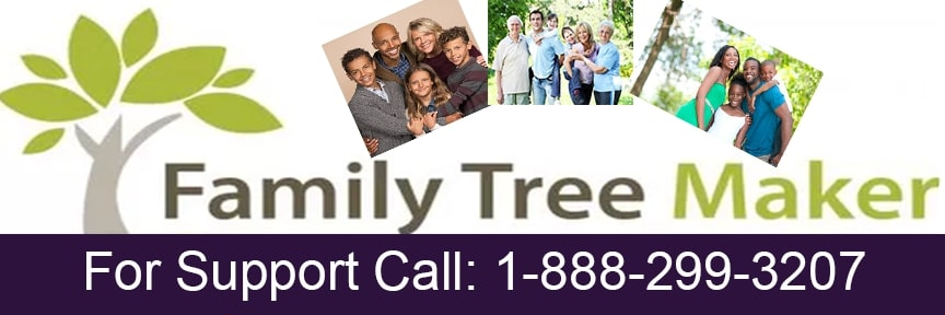 Learn how to fix connectivity issues with Family tree maker Mac Version. Please note this ...