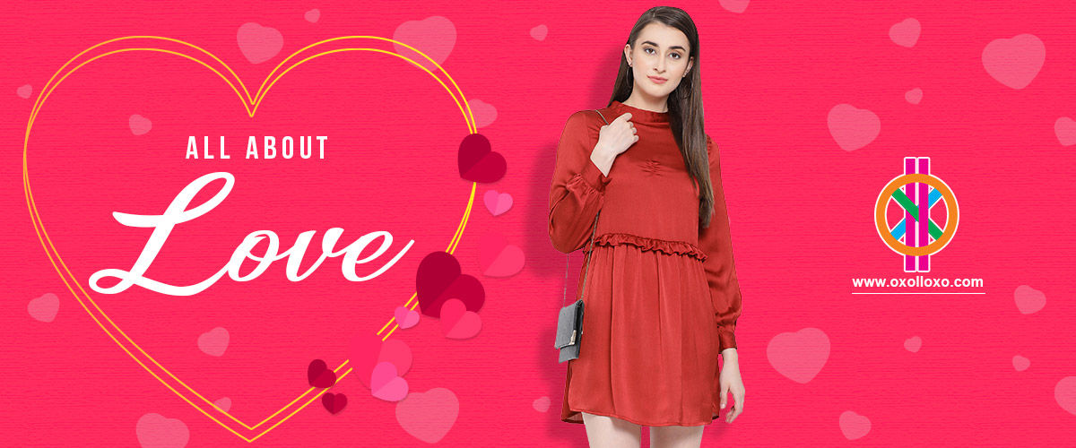 Let the season of Romance come alive with the most dazzling collection as we present rare ...