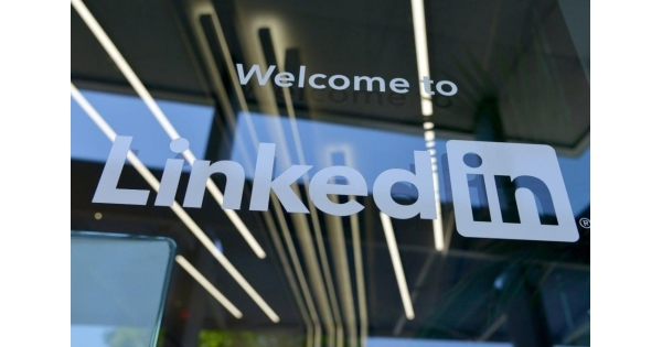 Linkedin provides a more professional environment than most other social media platforms, ...