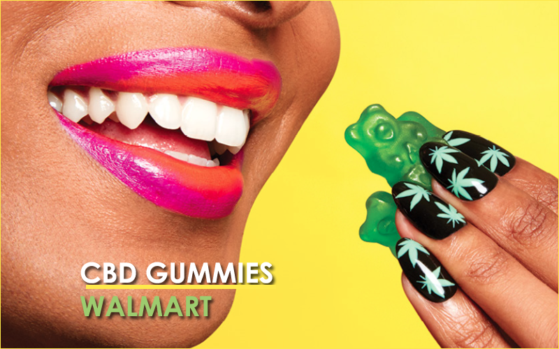 Looking for the best CBD gummies at Walmart? Discover the review on best cbd gummies for p...