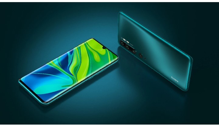 Lucky is the Mi Note 10 Pro users as they officially receive the August security patch upd...