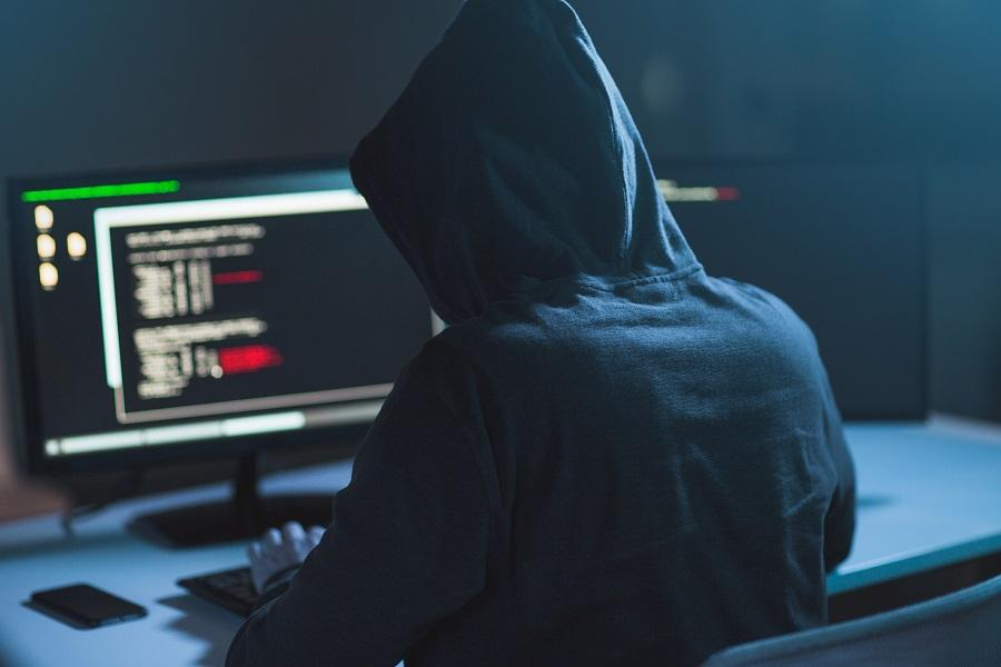 """LYON: Global police body Interpol warned Monday of an """"alarming"""" rate of cybercrime du..."""