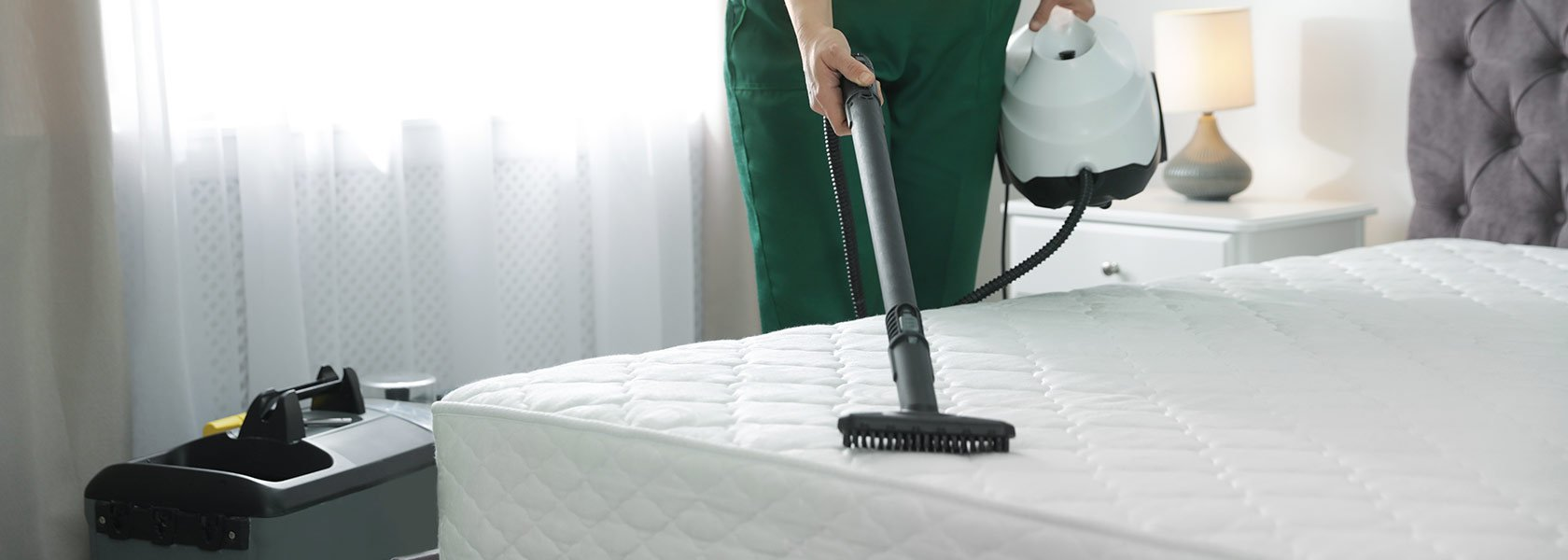 Mattress Cleaning Services - Professional mattress cleaning, washing, vaccuming & steaming...