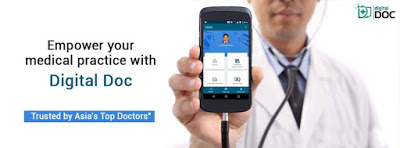 Mobile doctor apps help the patient in many ways and this is one of the most important fea...