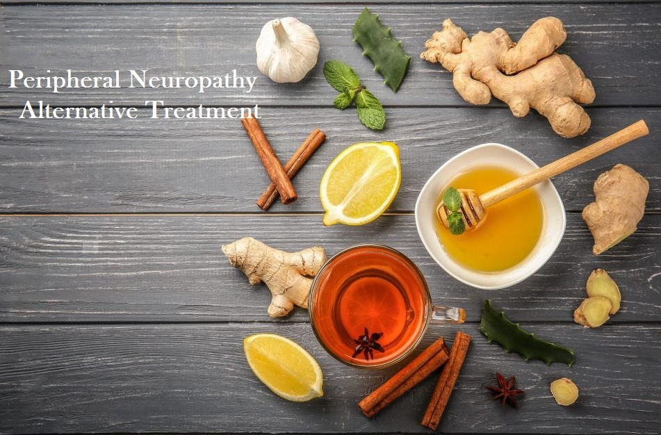 Natural Remedies for Peripheral Neuropathy you could do at home to take care of pain. Natu...