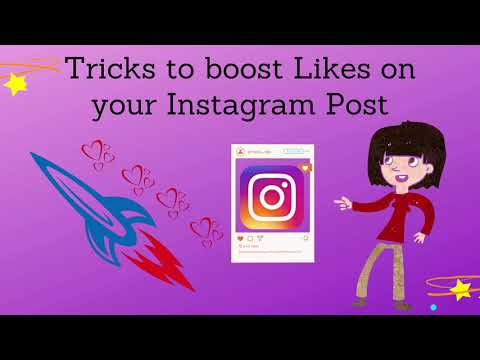 Do you love to get real and unique visitors on your Instagram images? You can create bran...