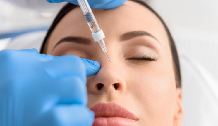 Non Surgical Nose reshaping in mumbai. Dr Niketa Sonavane specializes in non surgical nose...