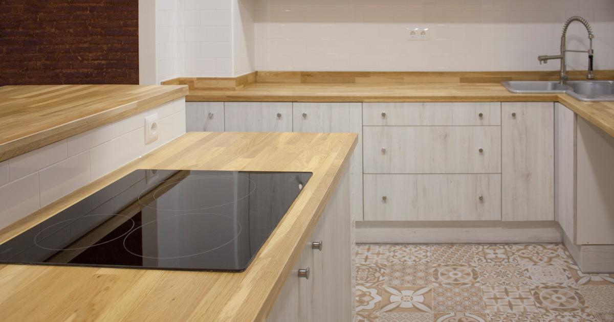 Nuestros servicios de reformas de cocinas se adaptan a cualquier cliente, desde el particu...