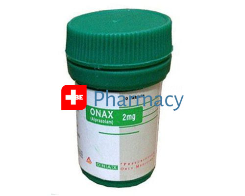 Onax 2MG (Alprazolam) pills at Our Pharmacystore.club, get online Onax 2MG (Alprazolam) Me...