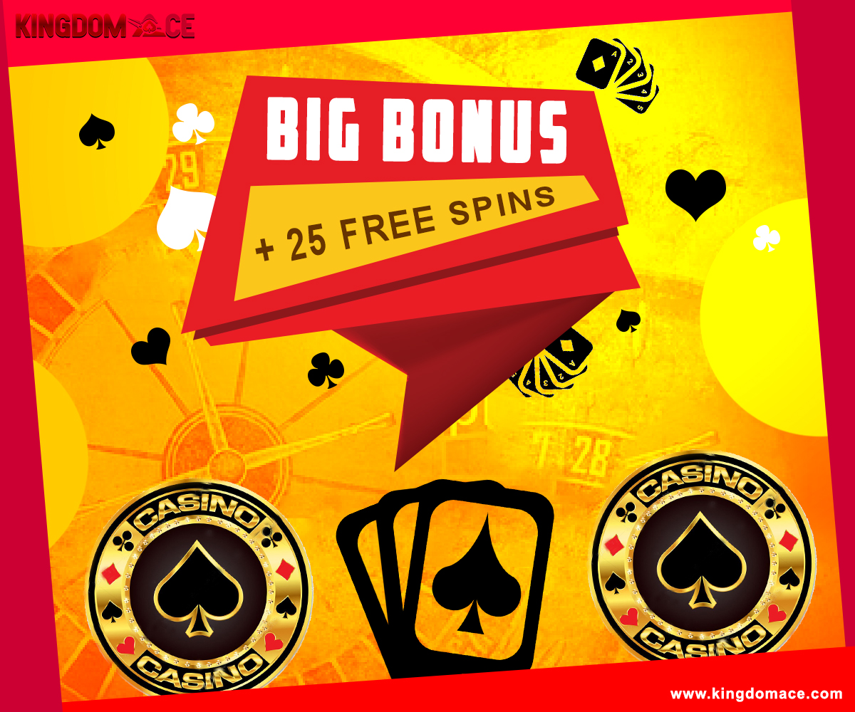 One of the best advantages of playing at online casinos and basically spinning the reels i...