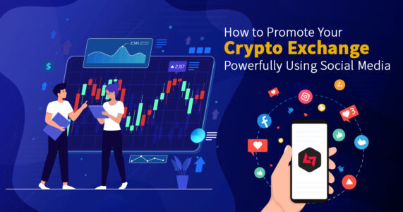 One of the most effective ways to market your crypto exchange is through social media. Rea...