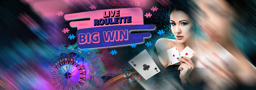 Online Roulette is not that far behind. It is organism replaced by a still newer and massi...