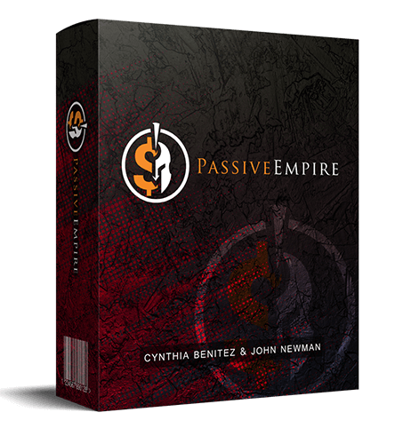 Passive Empire Review - It teaches you how to earn passive income online consistently, to ...