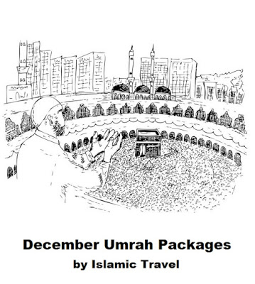 Performing Umrah isn't an easy task for Muslim Ummah because they face many hurdles and ...