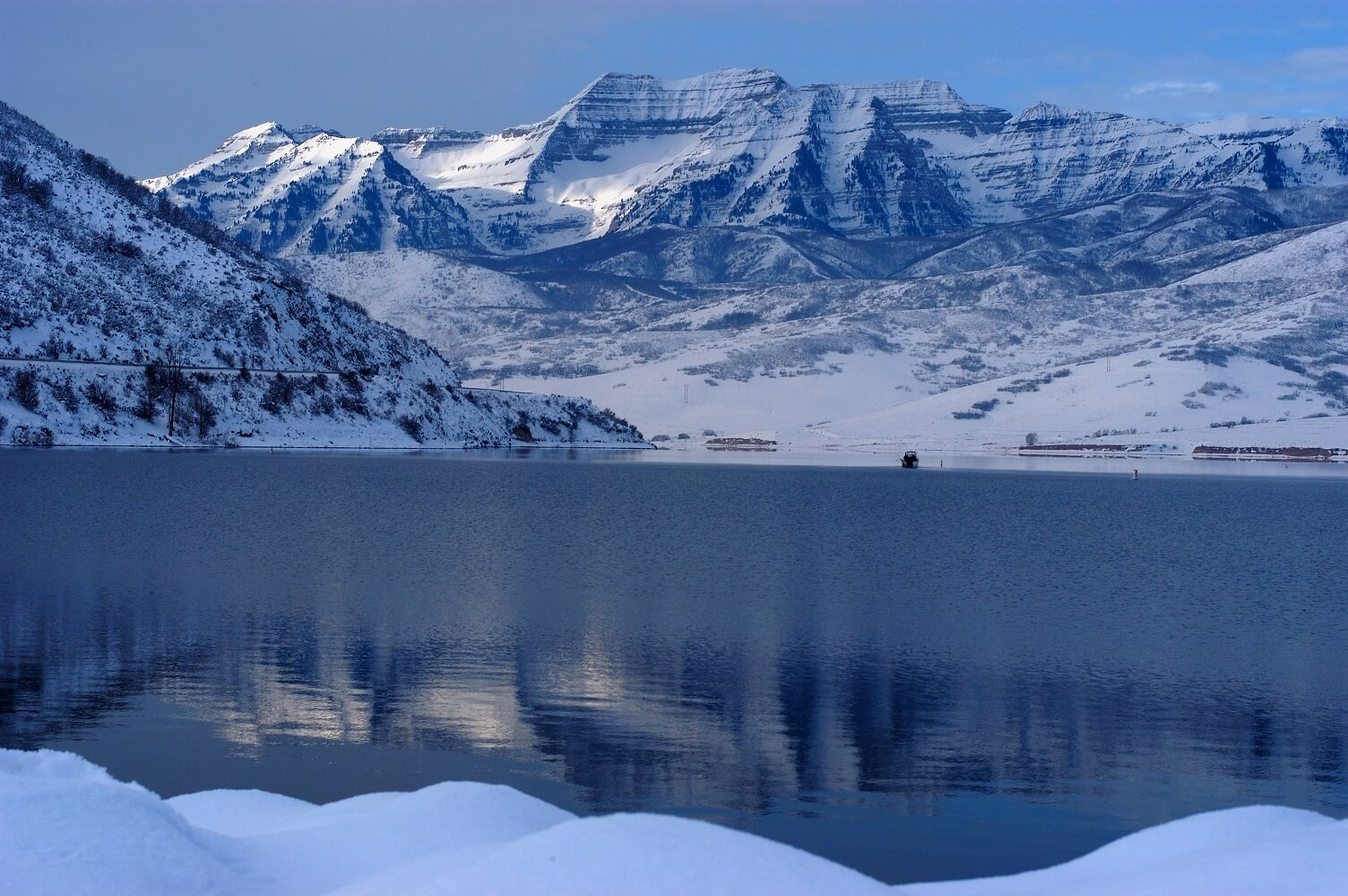 Planning for a weekend getaway? Check out this guide on Utah. There are few places on the ...